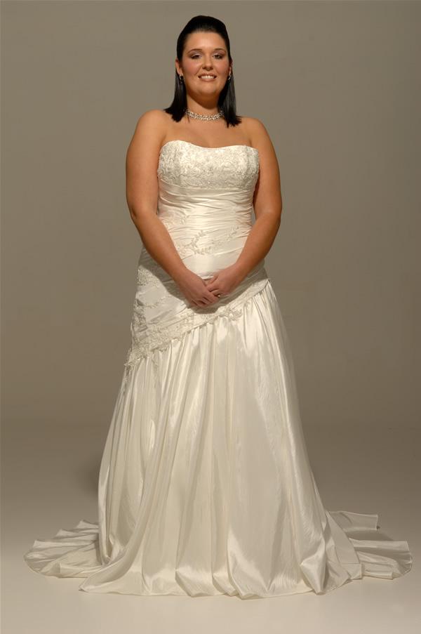 Size 18 Informal Wedding Dresses - Overlay Wedding Dresses
