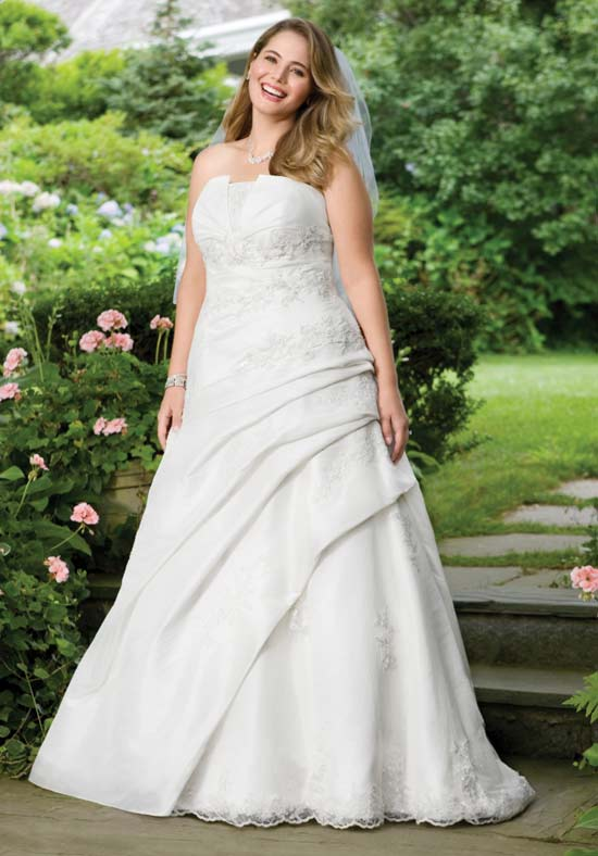Plus Size Wedding Dresses Houston : Vintage wedding dress s houston tx short dresses