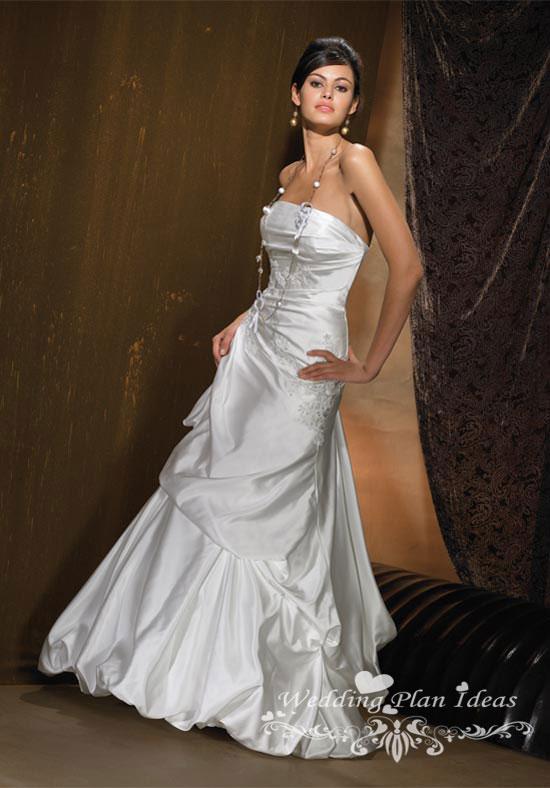 Allure Bridal Gowns Beautiful Wedding Dresses