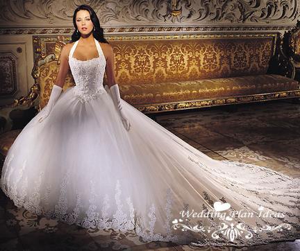 Beautiful Wedding dress season 2011