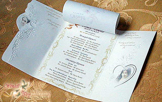 How To Make A Great Wedding Card Invitation Wedding Plan Ideas