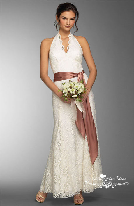 Beach wedding dresses which is the right one wedding for Wedding dresses casual beach