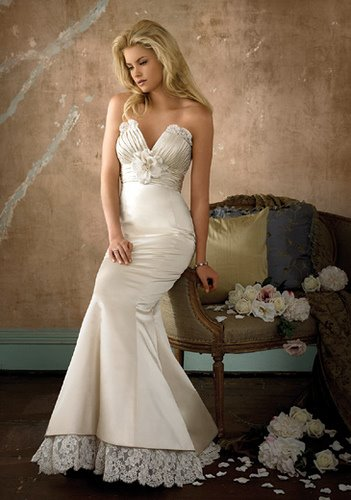 Summer Wedding Dresses Trends