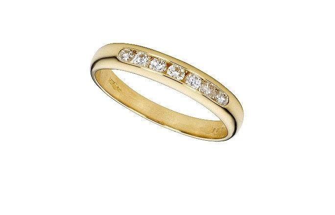 Ernest Jones Jewelry Wedding Rings