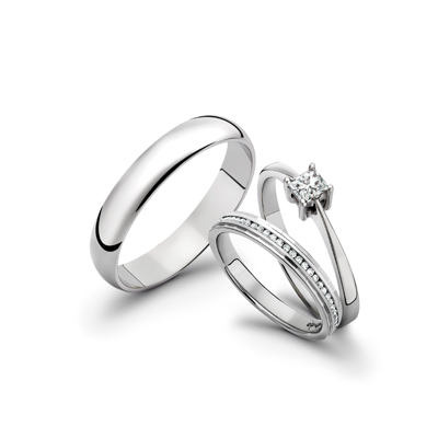 Ernest Jones Wedding Rings