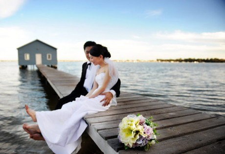 Tips to Produce Best Pre-Wedding Photos