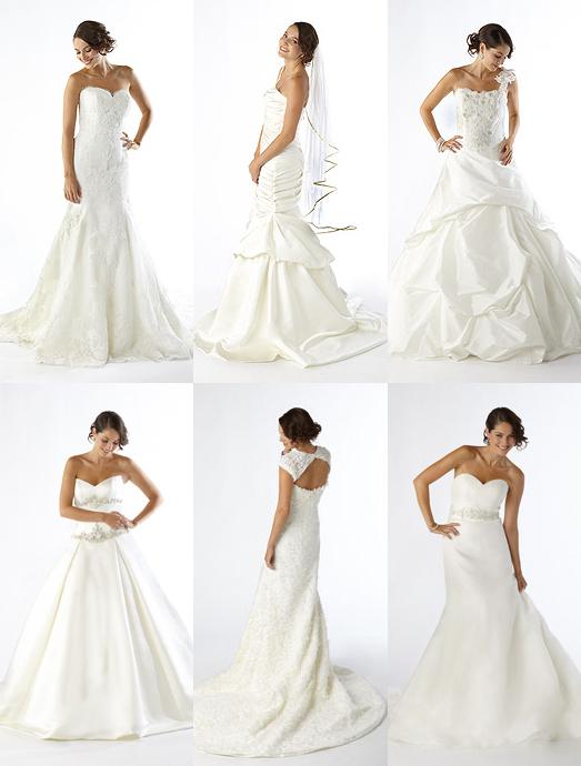 costco wedding gowns