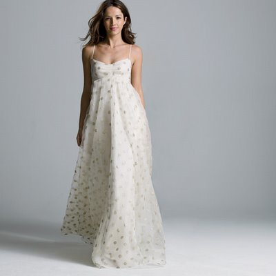 Bridal Clothes on Summer Wedding Dresses Trends   Wedding Plan Ideas