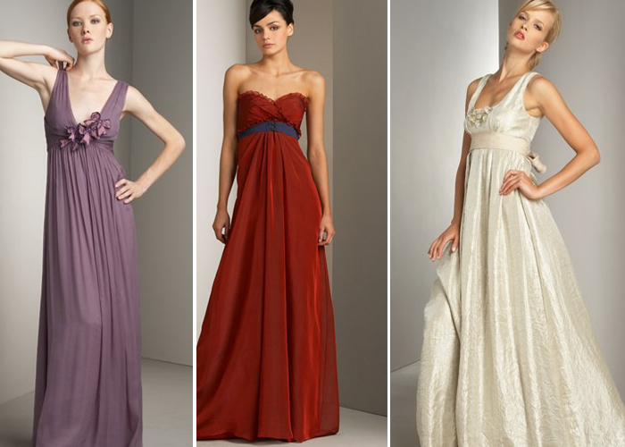 vera wang wedding dresses variation