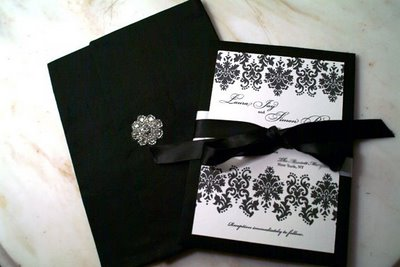 Wedding Invitation Examples on Wedding Invitation Card Sample