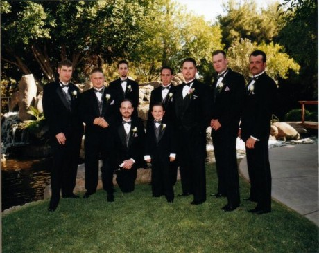 How to Choose the Best for Your Groomsmen
