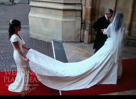 Kate Middleton Wedding Dress Replica | Wedding Plan Ideas
