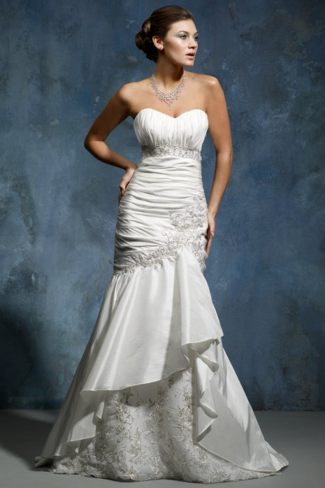 Wedding Dresses for Romantic Woman