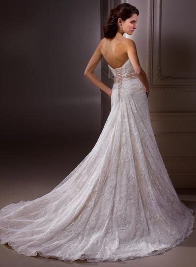 Maggie Sottero Wedding Gowns
