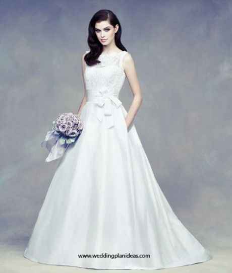 Premiere Wedding Dresses Collection for Fall 2012 by Paloma Blanca