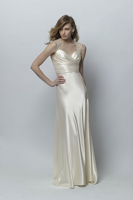 Piper Wedding Dress from Wtoo Brides