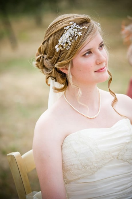 3 Wedding hair styles You Need to See and Try
