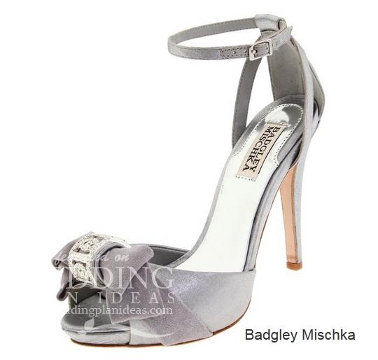 Badgley Mischka Women Shoes - Baby Ankle Strap Pump