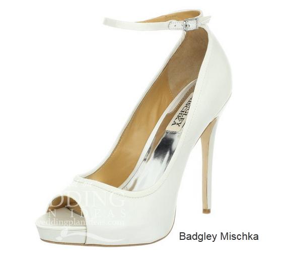 Badgley Mischka Women Shoes Aria Platform Pump